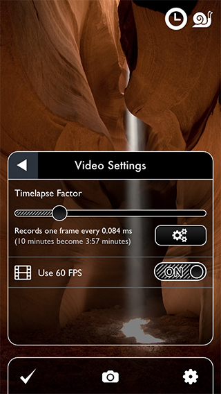 Timelapse Video Recorder
